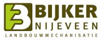 BIJKER logo site