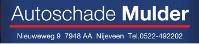 Logo Mulder autoschade