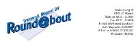 Logo logo 2 roundabout
