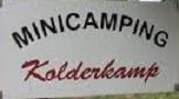 Kolderkamp logo