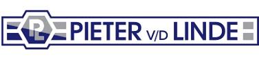 Pieter vd Linde logo