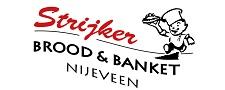 Strijker logo