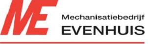 Evenhuis logo