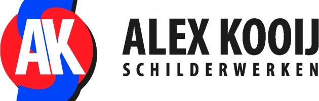 Alex Kooij Schilderwerken