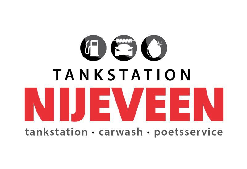 Tankstation Nijeveen