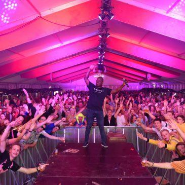 Feestweek 2019 – Q Music Foute Party